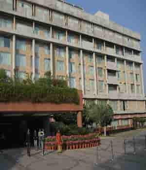 Taj Hotels Chandigarh